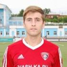 Зимарев Максим Андреевич
