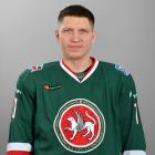 Санников Степан Романович