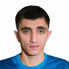 Цаллагов Ибрагим Юрьевич