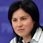 Тудегешева Екатерина Николаевна