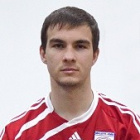 Нестеренко Александр Витальевич