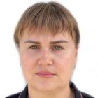 Перова Ксения Витальевна