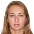 Андрусенко(Попова) Вероника Андреевна