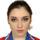 Мустафина Алия Фаргатовна