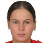 Кудерметова Вероника Эдуардовна