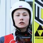 Аввакумова Ирина