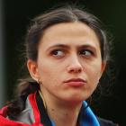 Ласицкене (Кучина) Мария Александровна