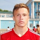 Бабашов Даниил Игоревич