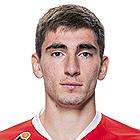 Бакаев Зелимхан Джабраилович