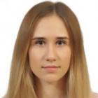 Тимошинина Юлия Владимировна