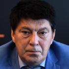 Дасаев Ринат Файзрахманович