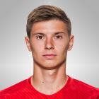 Красильниченко Олег Сергеевич