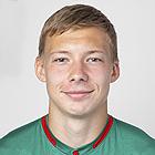 Лысов Михаил Павлович