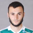 Исмаилов Халид Бекханович