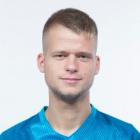 Шалимов Феликс Олегович