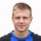 Самойлов Дмитрий Алексеевич
