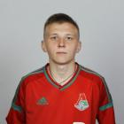 Антошкин Артем Витальевич