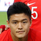 Чу Се-Чон