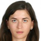 Орябинская Елена Сергеевна