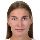 Степанова Кира Валерьевна