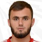 Ахмед Бунхоев