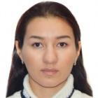 Загидуллина Аделина Рустемовна