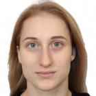 Ахаимова Лилия Игоревна