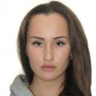 Татарева Анастасия