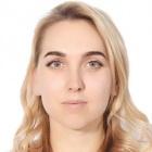 Веснина Елена Сергеевна