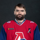 Лазушин Александр Валерьевич