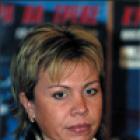 Слюсарева Ольга