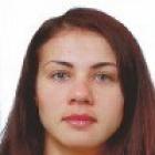Илюхина Екатерина Сергеевна