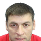Цирихов Сослан