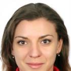 Галицкая Екатерина