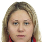 Лисунова Екатерина Андреевна