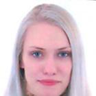Степанова Мария