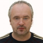 Шалимов Игорь Михайлович