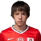 Святов Андрей Олегович