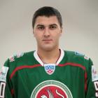 Петров Кирилл Андреевич