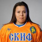 Сосина Ольга Петровна
