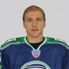 Хвостов Евгений Владимирович