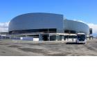 Стадион Керлинговый центр «Ледяной куб»