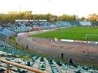 Стадион Уральской Футбольной академии (Уралмаш)