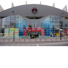 Стадион Парк де Пренс