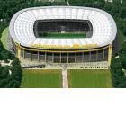 Стадион Коммерцбанк-Арена (Вальдштадион)