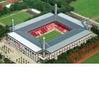 Стадион Рейнэнергиштадион (Мюнгерсдорфер)