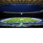 Стадион Олимпиаштадион