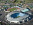 Стадион Сити оф Манчестер (Этихад Стэдиум)