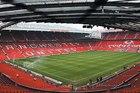 Стадион Олд Траффорд