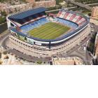 Стадион Висенте Кальдерон